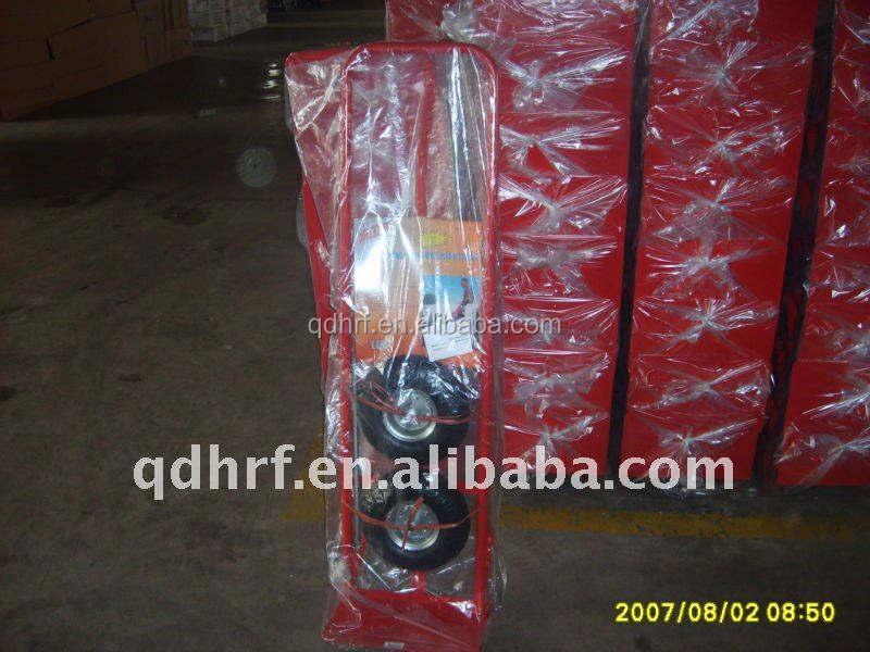 Heavy duty mobile main dolly HT1805