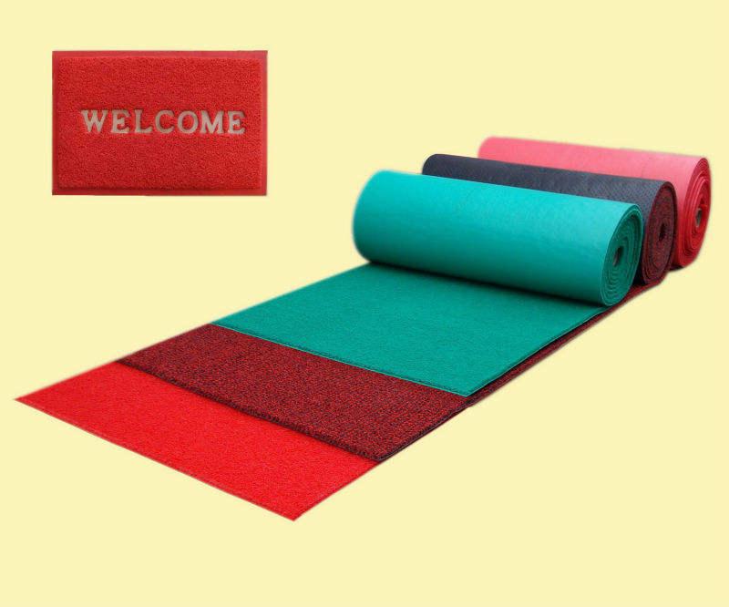 ковры с высоким ворсом