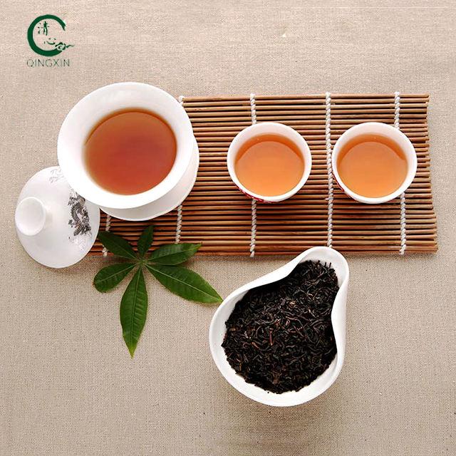 2017高品質と安い中国黒茶作物