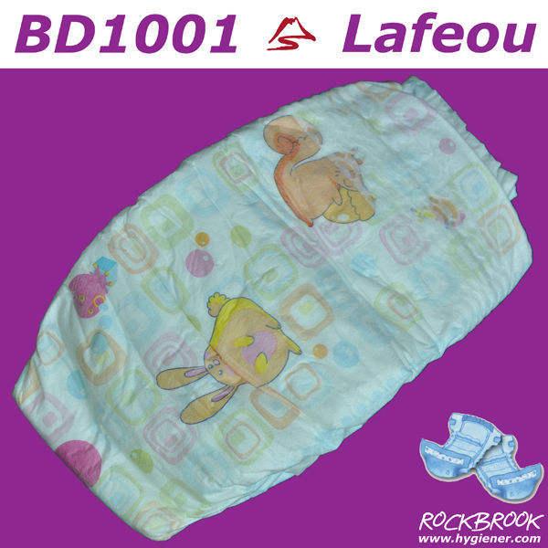 Precio competitivo de alta calidad desechables envío adultos baby diaper fabricante de china de la muestra