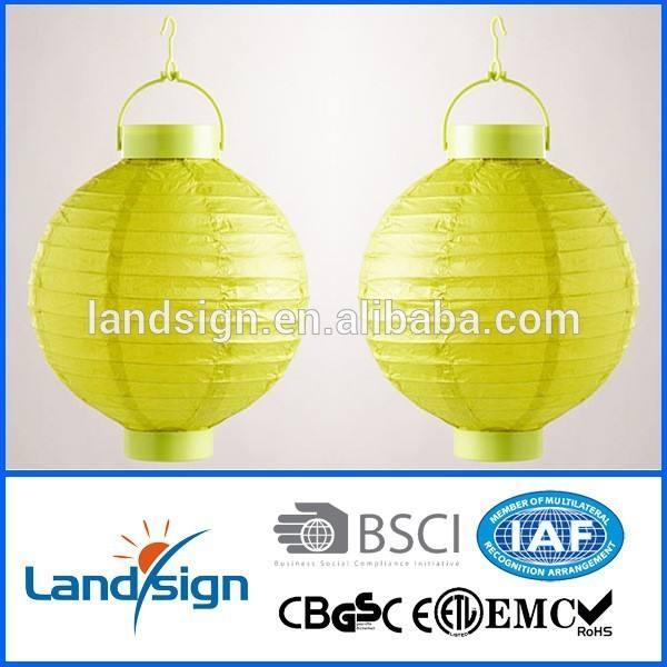 Cixi landsign solar-fabrik licht <span class=keywords><strong>Festival</strong></span> <span class=keywords><strong>laterne</strong></span> <span class=keywords><strong>lampe</strong></span>