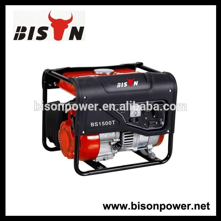 Kleine china benzin-generator 1,0 kw für den großhandel