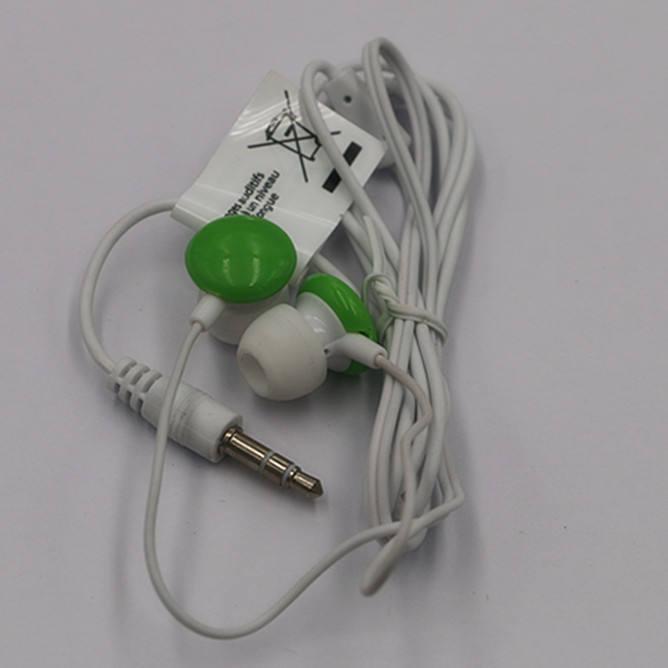 A Forma di bottone Intelligente auricolare In-Ear