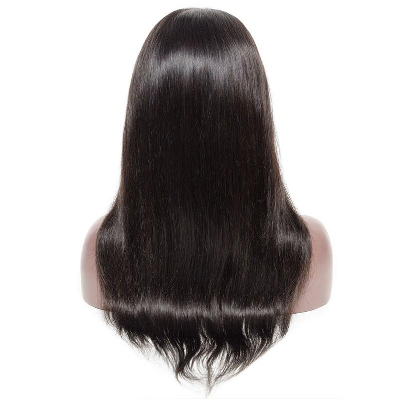Mejor venta personalizada pelo Remy moda Rosa peluca