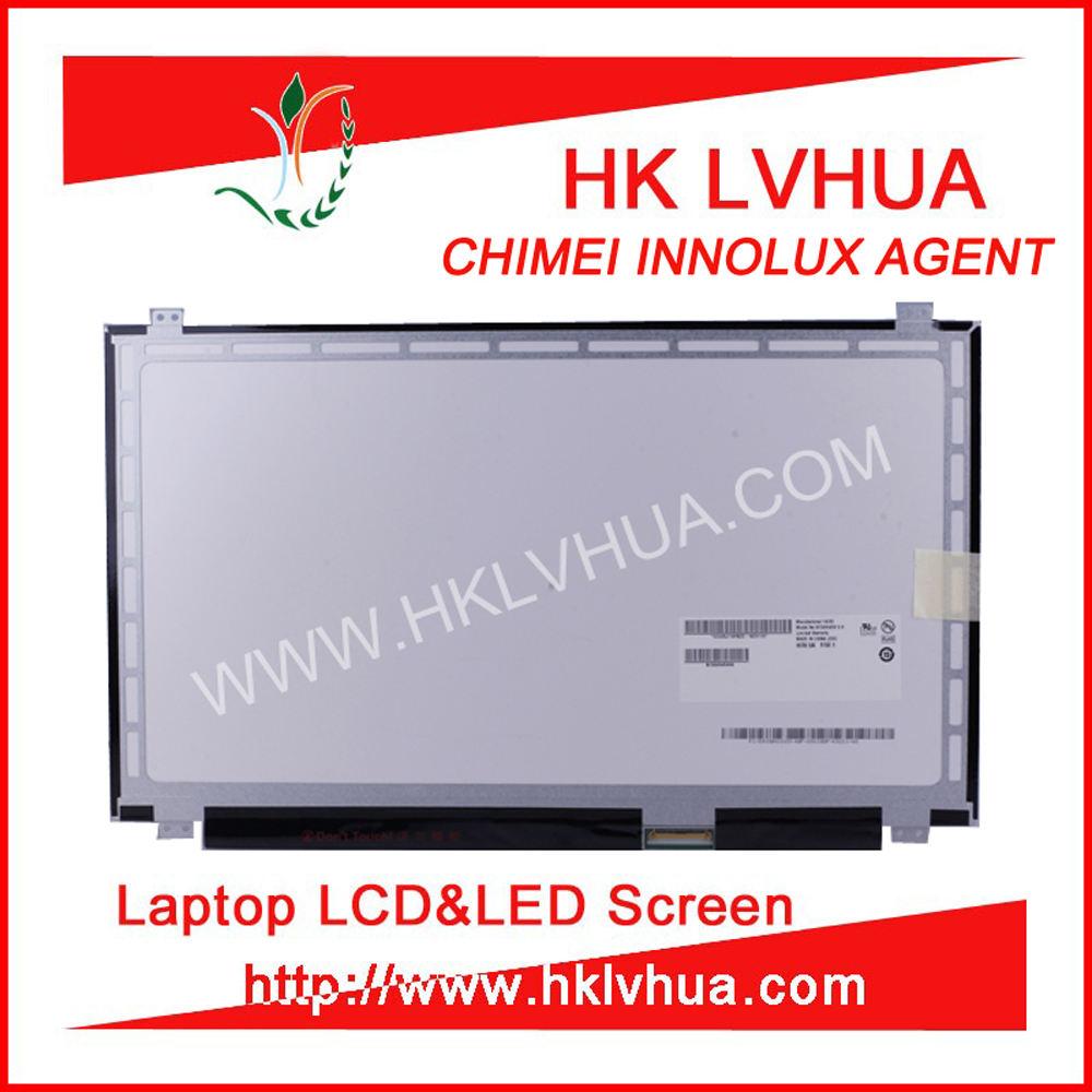 Reemplazo de la Pantalla Del Ordenador Portátil LCD 15.6 WXGA 1366x768 B156XW04 V6