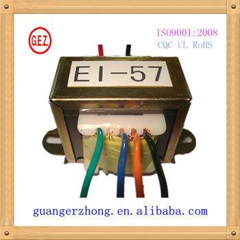 EI 57 серии 10.0va, чтобы 30.0va функция трансформатор тока