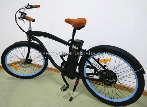 Alluminum سبيكة إطار هارلي دراجات للرجال