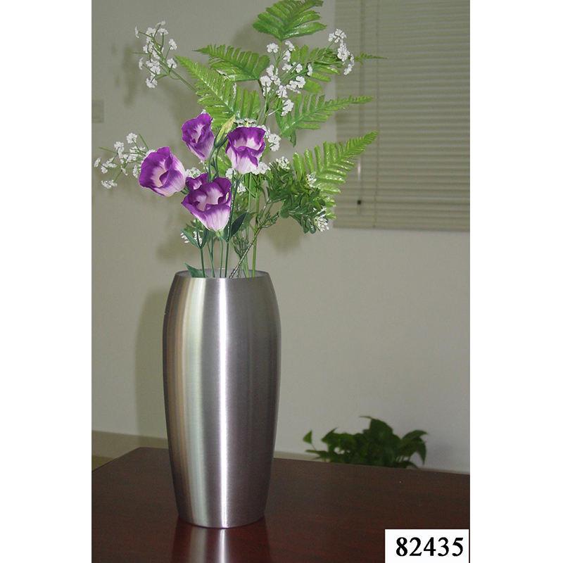 花瓶工場の花 Corten 鋼ラッカー花瓶ベトナム