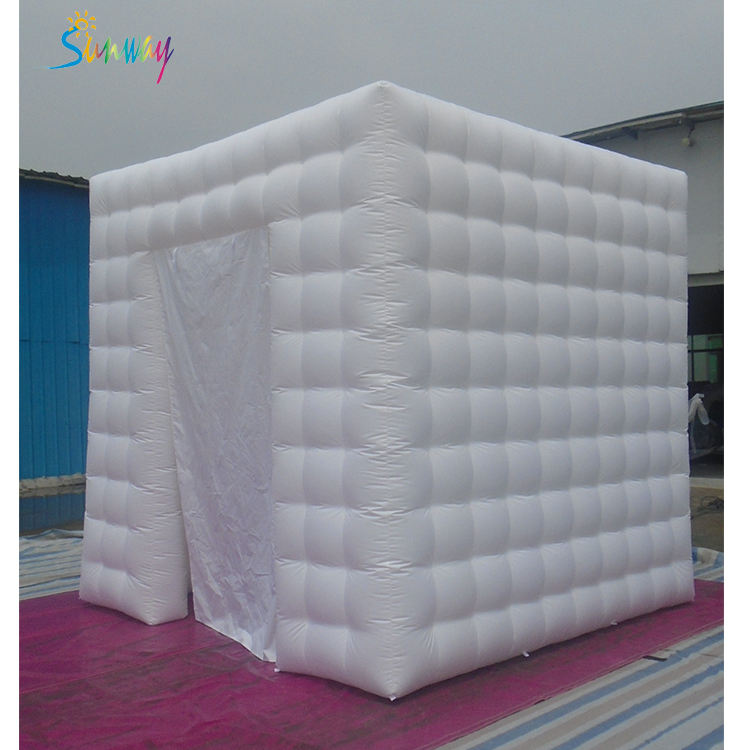 Giant inflatable dome tent, inflatable structure tent, event tent for sale