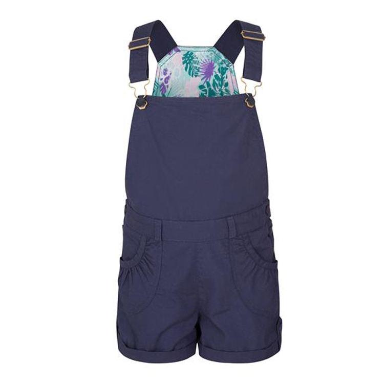 Veces OEM liguero Pant Girls pantalones a prueba de viento acanalado bolsillo personalizado pantalones cortos deportivos para