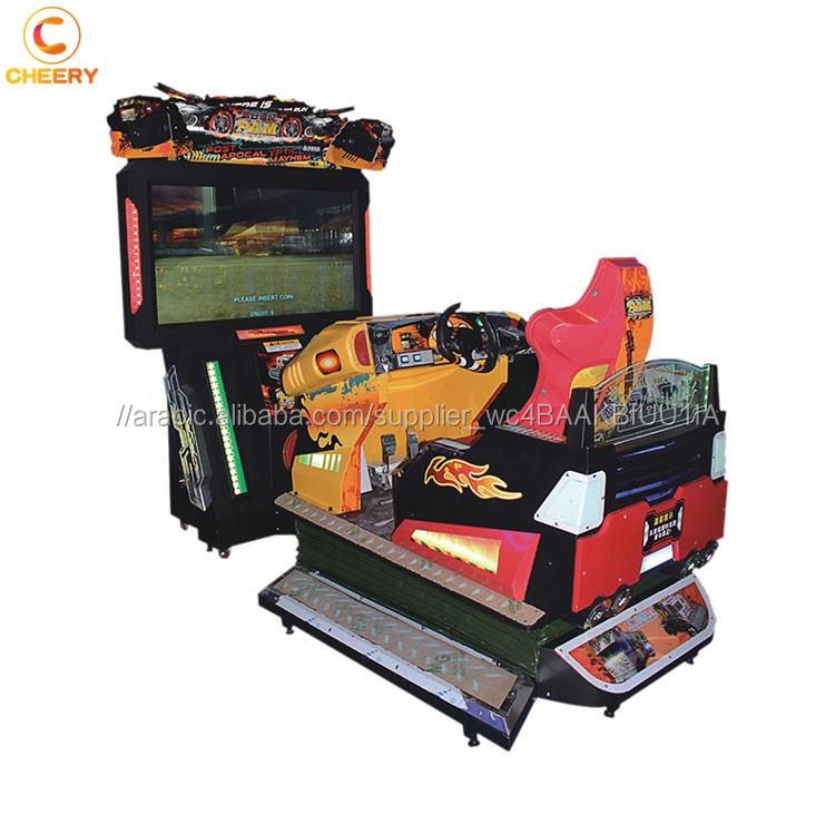 ماليزيا الممرات لعبة 4d محاكاة سباق سيارة محاكي القيادة صالة ألعاب السباق ماكينة ألعاب السيارات