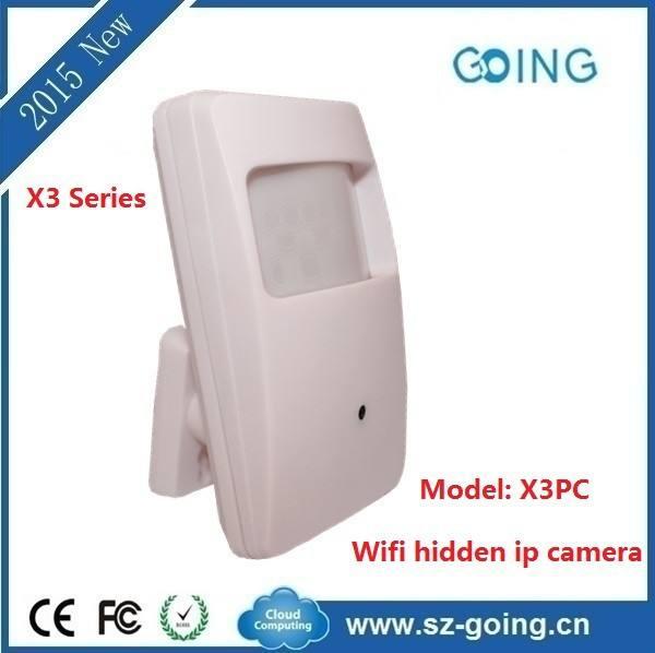 Full hd 1080 p 2mp sans fil wifi ip caché cctv <span class=keywords><strong>caméra</strong></span>