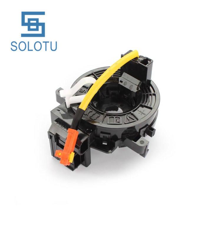 Спиральный кабель ЧАСЫ ВЕСНА подушка безопасности для Hilux KUN26 Fortuner KUN51 Оптовая Спиральный кабель Sub-assy 84306-0K020