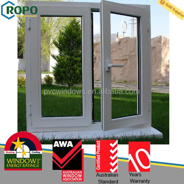 Doble ventanas exteriores, plástico doble <span class=keywords><strong>ventana</strong></span> externa precios