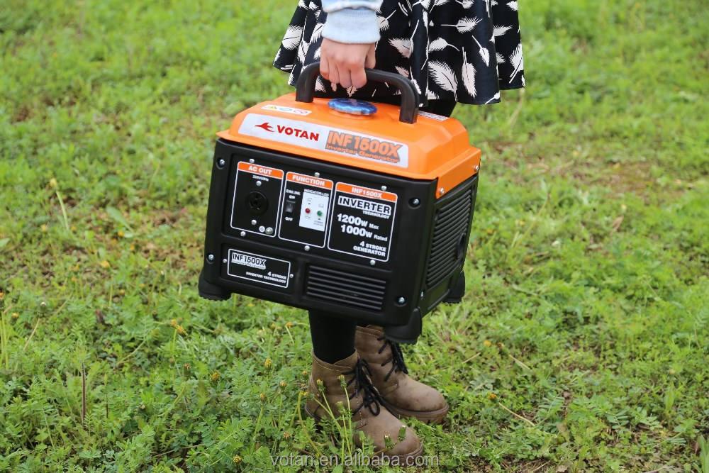 Wechselrichter generator 0,8 kw, 1kw, 1.2kw, 2kw, 3,2 kW, 5kw- 100% kupferdraht verwendet