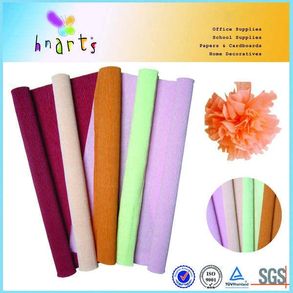 Красивые гофрированная бумага,Креп бумаг,цветок оберточной гофрированная бумага