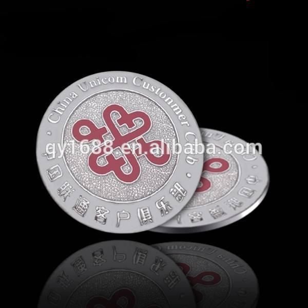 Китай стиле металл эмаль монеты с оптовая продажа цена для российского рынка