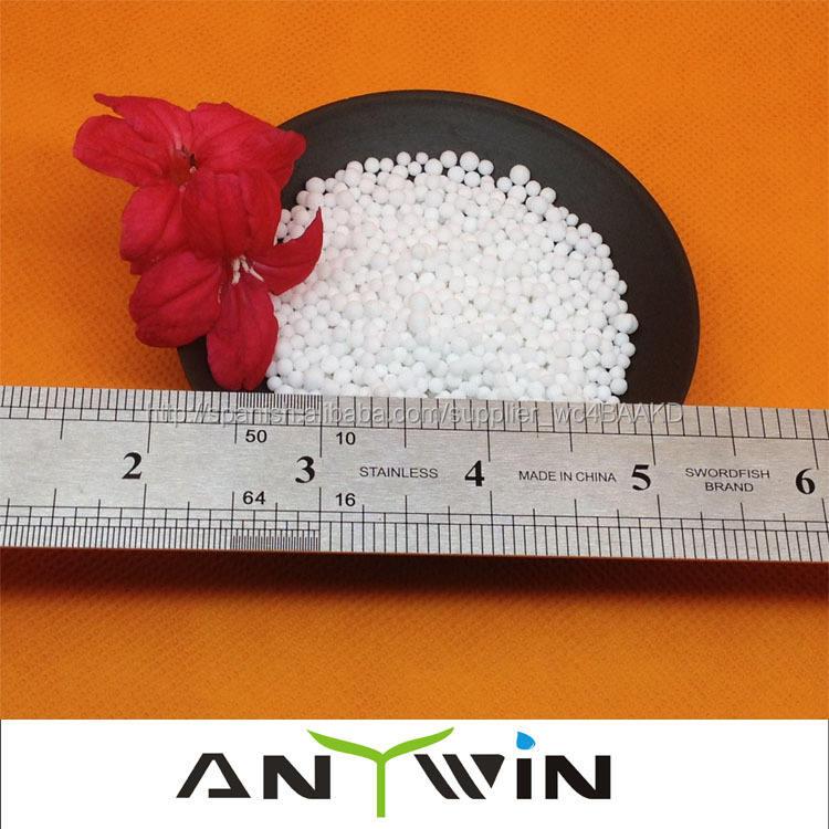 Alta niel de exportación Nitrato de potasio