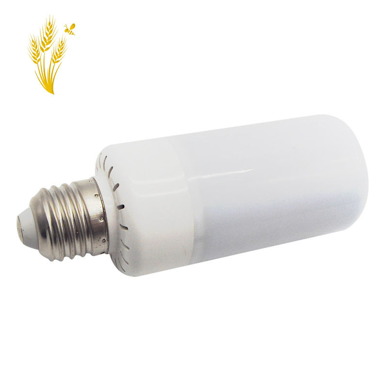 IEC 표준 led 불꽃 램프 CE RoHS