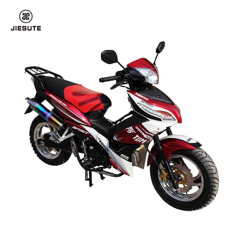 50cc 70cc 110cc Cruz bike125cc de la bici de la suciedad cachorro deporte de la motocicleta