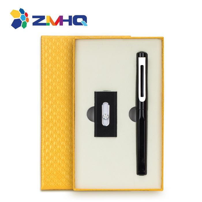 Подарочный набор: ручка/usb флеш-накопитель для iphone и Android