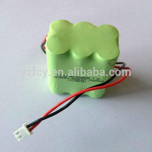6s nimh аккумуляторы 4/3a 3900 мач 7.2v электрических транспортных средств приложения и li-po типа lipo аккумулятор
