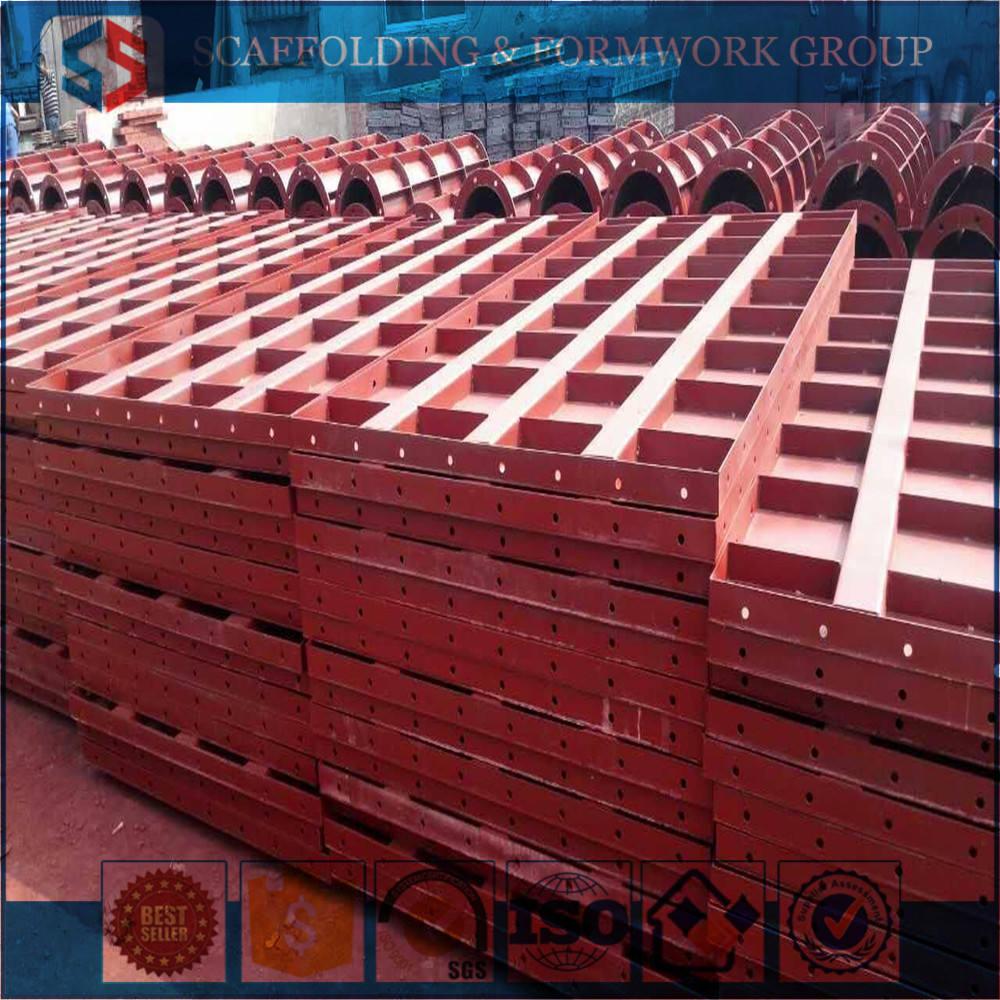 لوحات سياج الخرسانة الجاهزة shisheng MF-2415 تيانجين