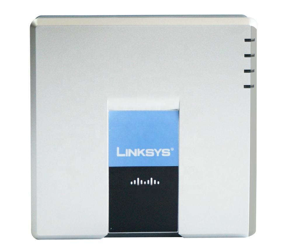 多機能 Linksys <span class=keywords><strong>spa2102</strong></span> 電話アダプタルータの Voip ゲートウェイ