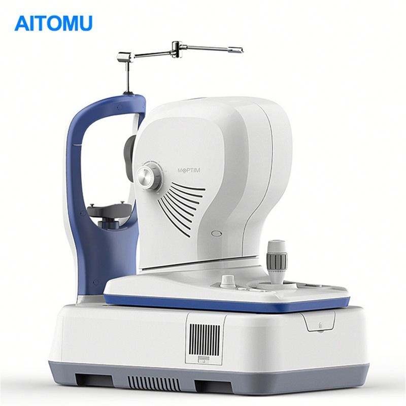 MC3000 Oftalmologia Eye Tomografia de Coerência Óptica 3D <span class=keywords><strong>OUTUBRO</strong></span>