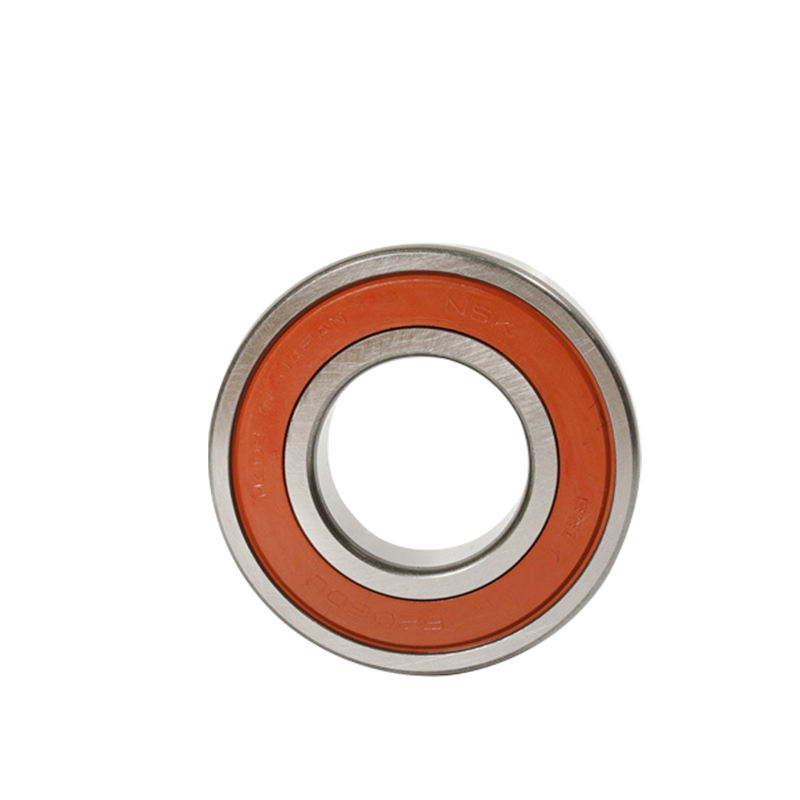 HRB bearing 60 / 500 high temperature full ball bearing kiln car and other high temperature equipment