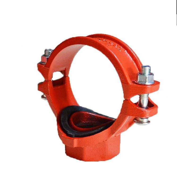 Yangın boru tesisat yivli esnek kaplin soket adaptörü sfero hafif sert bağlantı 22.5 dirsek yangın