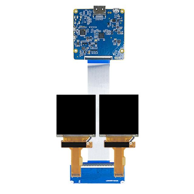 9 polegadas da Sharp LS029B3SX02 lcd visor do painel de 1440x1440 resolução HDMI para MIPI placa controladora para VR AR projeto