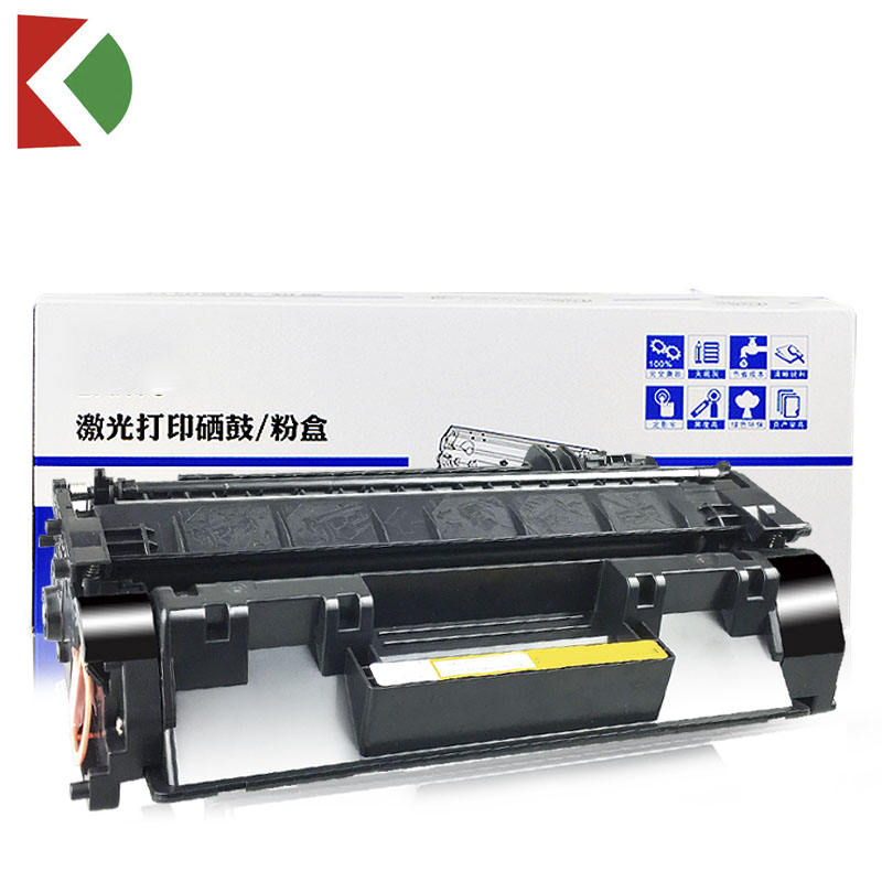Newtoner Cartridge Tương Thích LaserJet Pro400 M401 425 CF280A <span class=keywords><strong>CF280X</strong></span> 80 80A Hộp Mực