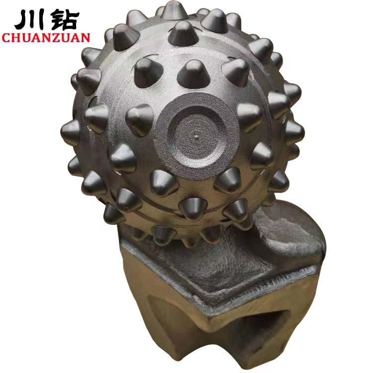 Yichuan, marca de cono cortadores de Rotary para plataforma de perforación