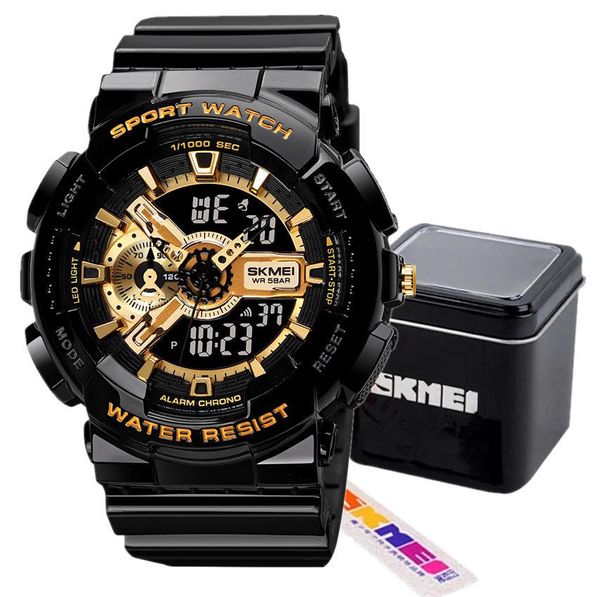 Watches Suppliers SKMEI 1688 Shock Watches Men Wrist Relojes Hombre Digital Sports Waterproof Watch Wholesale