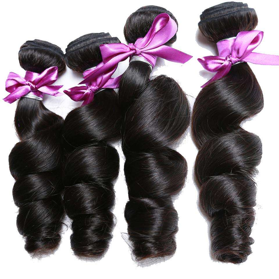 Wholesale body waves 20 inches grade 12 13x6 deep raw bundles loose wave with 100% safety