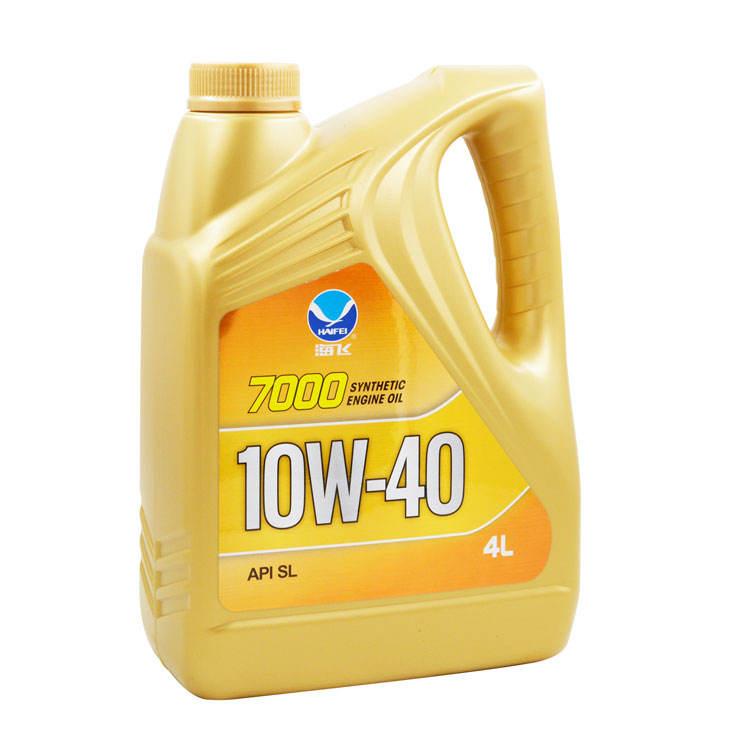 Schmiermittel Motor Öl Excel Ford 4L 10W-40