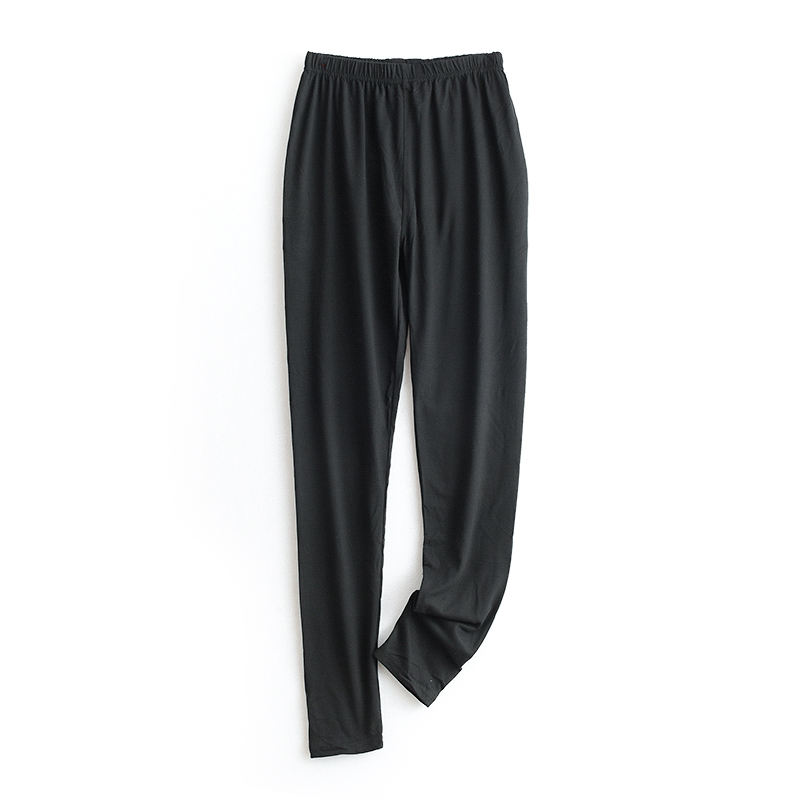ladies stocks lots 92 polyester 8 Elastane Black Women Leggings garments stock lots