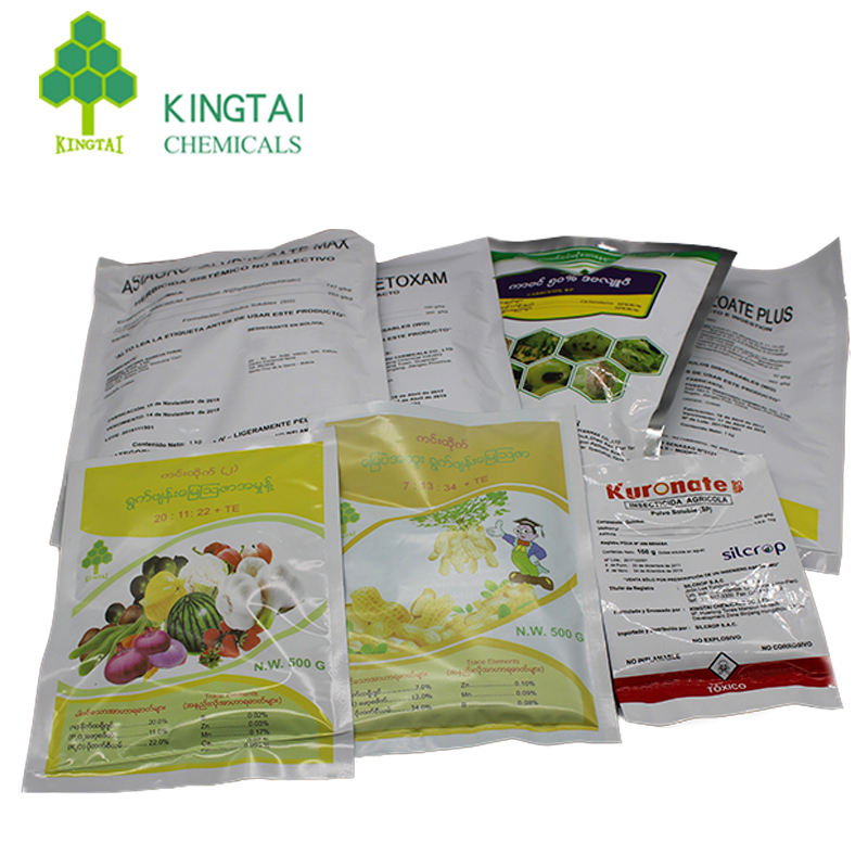 Kingtai natural gros betails agricoles bodem no ingredientes tóxicos insecticida