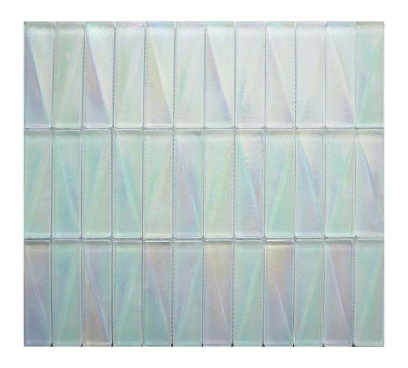 ストーンズルースビーズタイルクリスタルガラスモザイク