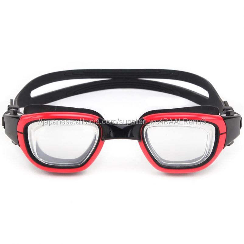 着色力レンズ水泳用ゴーグル大人の水泳トレーニング