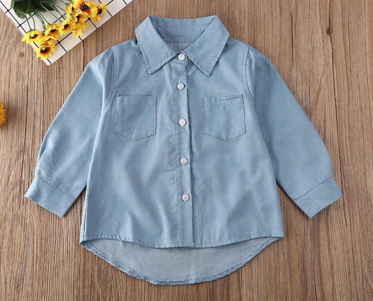 возраста, Детская кофта с длинными рукавами, рубашки для девочек на осень с принтом теплая одежда для девочек, футболка и штаны