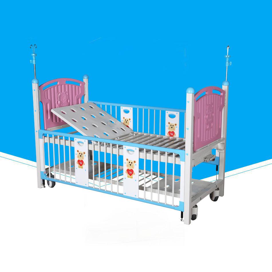 SFD-F103B 1 Crank ручная детская Больничная кровать