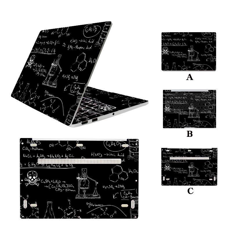 Etiqueta engomada del ordenador portátil del cuerpo de la piel de la etiqueta del vinilo para la etiqueta engomada mate de <span class=keywords><strong>HP</strong></span>