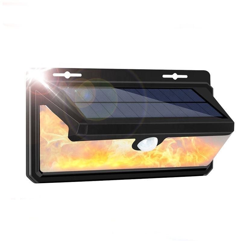<span class=keywords><strong>llama</strong></span> solar lampara de jardín de paisaje lampara Solar luces de jardín al aire libre lámpara solar led para jardín y hogar