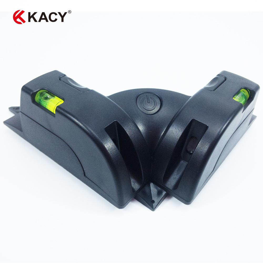 KACY SL25 직각 90 <span class=keywords><strong>광학</strong></span> 레이저 악기 광장 바닥 레이저 레벨