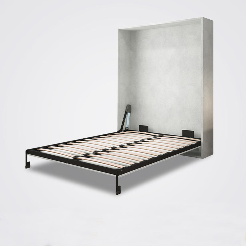 Modern murphy sofa metal foldable wall bed metal bed frame sofa bed