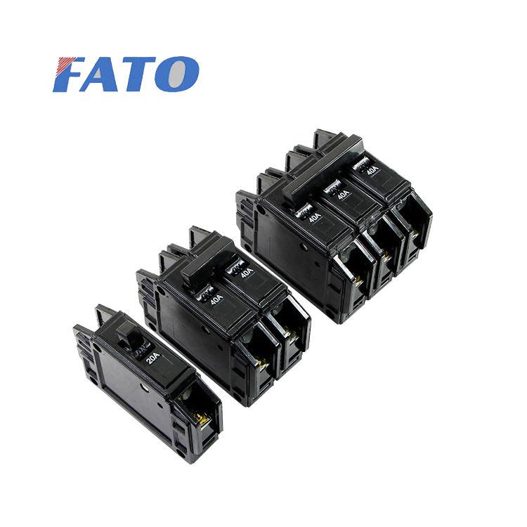 FATO CFME mini fi-schutzschalter sicherheit circuit breaker für industrie, kommerziellen