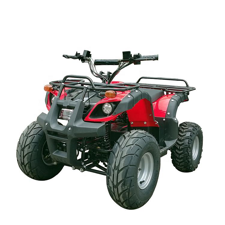 1000W 48V20Ah albero di trasmissione Differenziale per adulti elettrico ATV 4 ruote atv outdoor atv moto