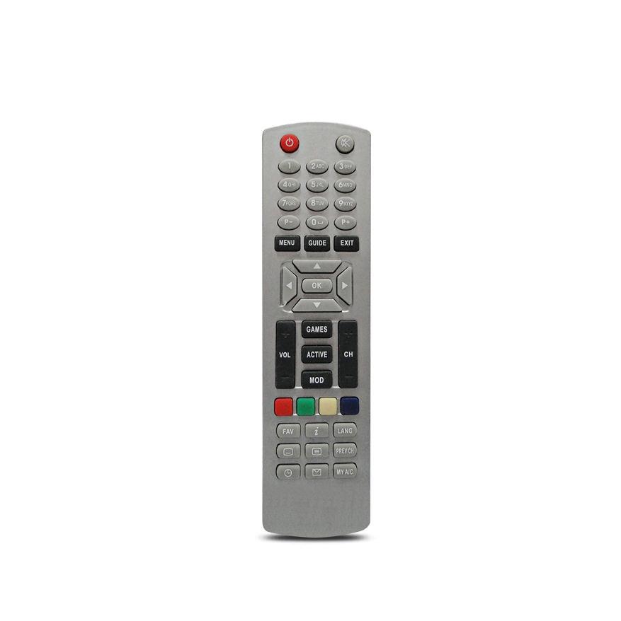 Principale universelle TV télécommande IR/contrôle RF d'intérieur
